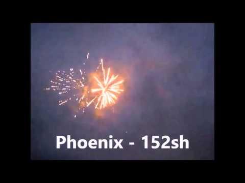 Phoenix - A&T Magic Shop