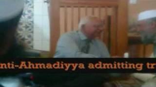 Ak Shaikh & Co admitting true facts - Islam Ahmadiyya