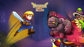 Super Sword Man Adventures