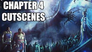 Battlefleet Gothic: Armada - Chapter 4 Cutscenes