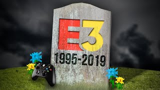Have We Already Seen The Last Ever E3?