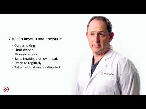Strategies for Cutting Your Bloodstream Pressure
