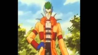 1998'de 3 Kanal 1 düğün Peach DX Bölüm Bölüm 4 - Ses