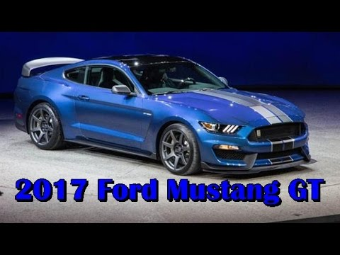 2017 ford mustang gt picture gallery youtube. Black Bedroom Furniture Sets. Home Design Ideas