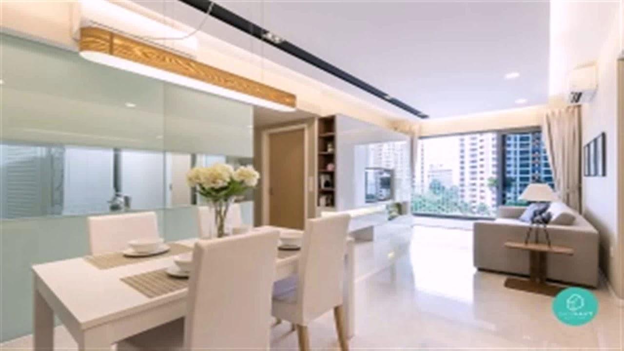 Interior Design For Small Condo Singapore
