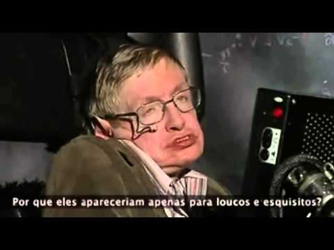 Stephen Hawking - TED Talks