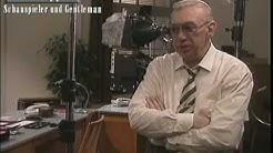 Horst Tappert - Schauspieler und Gentleman