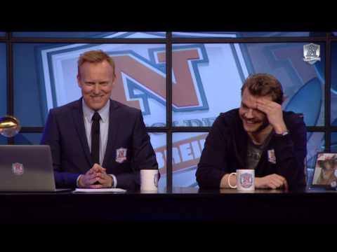 Highlights fra Natholdet sæson 6 uge 2