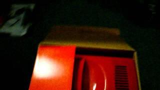 koolatron mini fridge unboxing