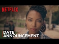 Dear White People | Date Announcement [HD] | Netflix