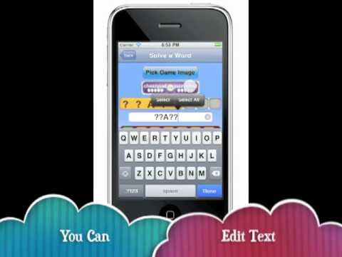 Hanging Words - Cheats for Hanging With Friends!!