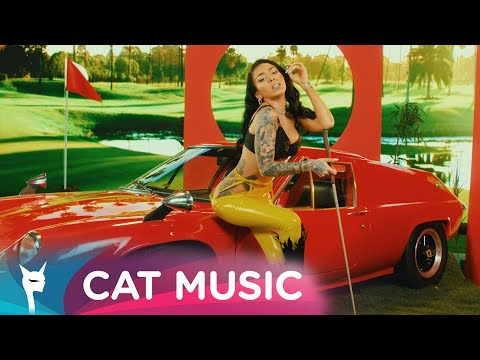 Juan Magan ft. Florin Salam & Betty Blue, Ruby, Costi - Bossy