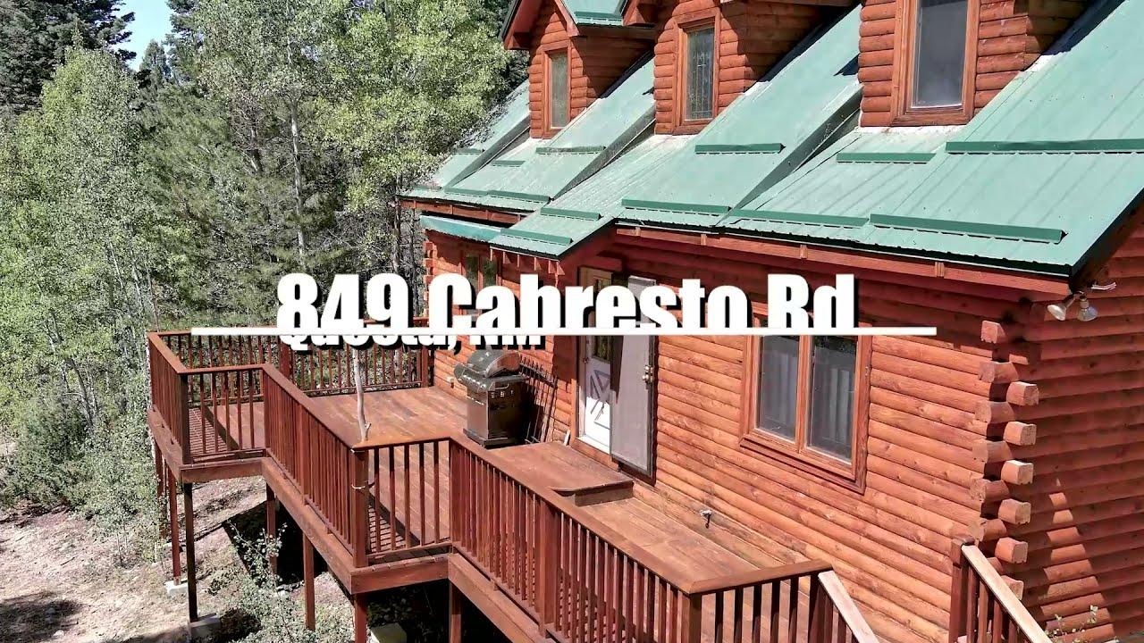 849 Cabresto Rd Video Tour