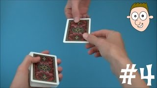 Card Trick 4: Two Card Monte