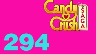 candy crush saga livello level 294