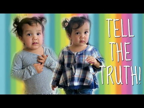 Thumbnail: TELL THE TRUTH! - July 09, 2016 - ItsJudysLife Vlogs