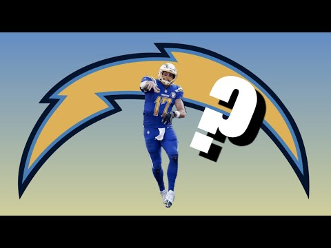 Is Philip Rivers The PROBLEM For The LA Chargers? Why They SHOULD Move On...(141)