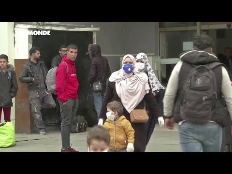 L'Algérie et le Hirak face à la propagation du coronavirus covid-19