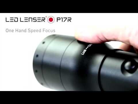 Led Lenser P17R