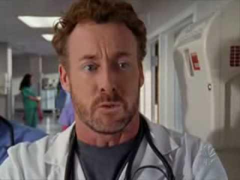 scrubs dr cox
