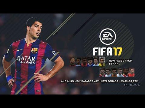 Fifa 14 Squads File 27