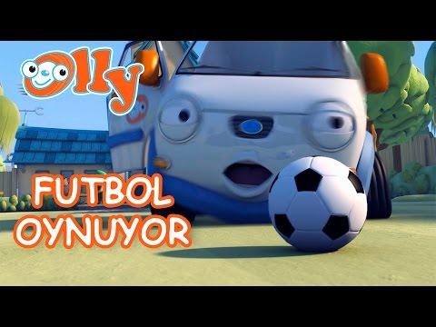 Olly - Futbol Oynuyor
