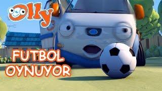 Olly - Futbol Oynuyor thumbnail