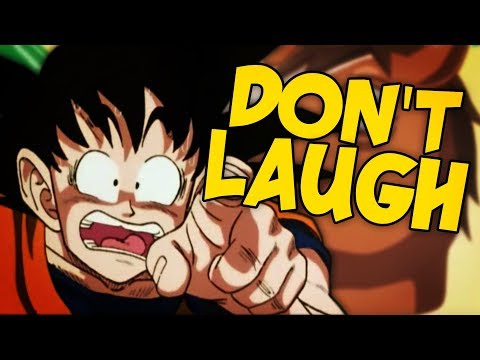 OH NO!! THIS IS THE ONE!! Try not to Laugh Challenge - Anime Edition