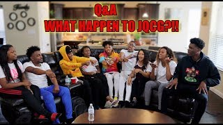 WHAT HAPPENED TO JQCG!!! ***PART1***