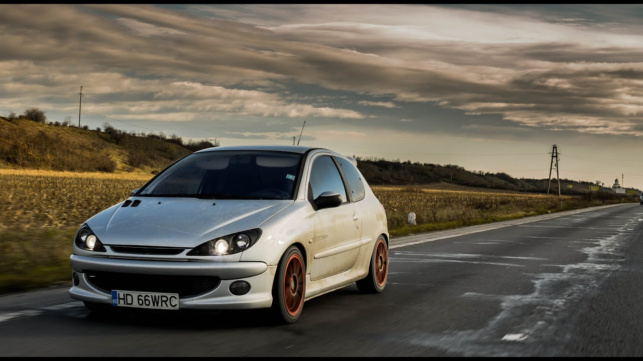 peugeot 206 1 6 hdi 110 stage 1 remap launch youtube. Black Bedroom Furniture Sets. Home Design Ideas