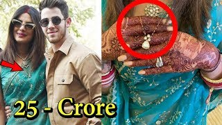 Gambar cover Top 9 Most Expensive Mangalsutra Of Bollywood Actresses I 2018