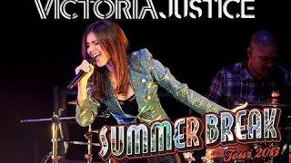 Download Victoria Justice LIVE Concert: