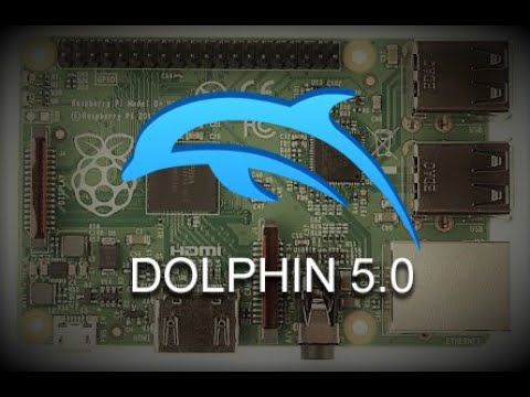 wii-and-gamecube-on-raspberry-pi-4-|-dolphin-emu