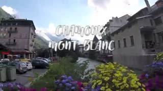 UTMB - Ultra trail mont blanc 2016
