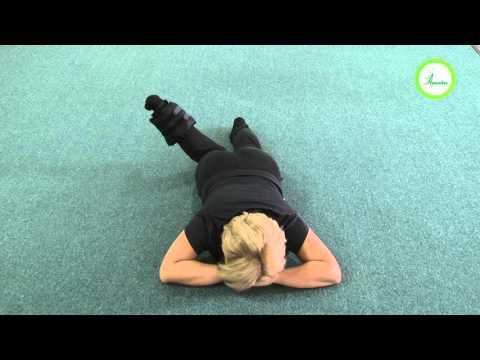 Бурсит коленного сустава - симптомы и лечение, в домашних