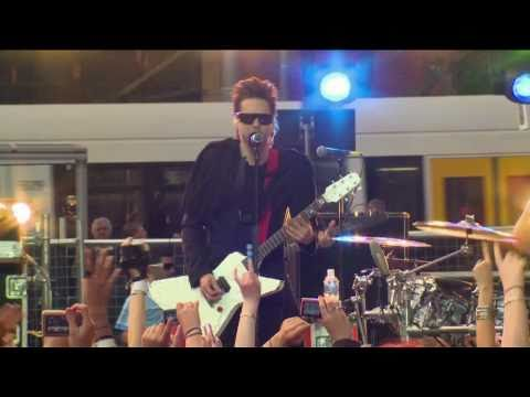This Is War - 30 Seconds To Mars At Take 40 Live In The City
