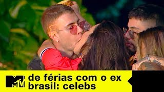 Ste pega Leo Picon e Any pega Gui Araujo | De Férias com o Ex Brasil Celebs Ep. 01