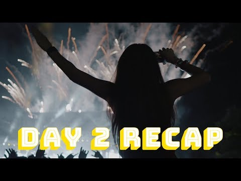 Electric Zoo: The Big 10 – Day 2 Recap