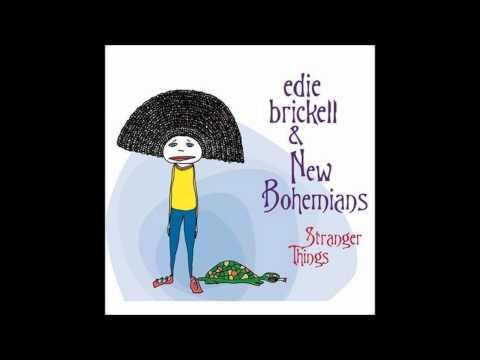 Edie Brickell & New Bohemians - Lover take me