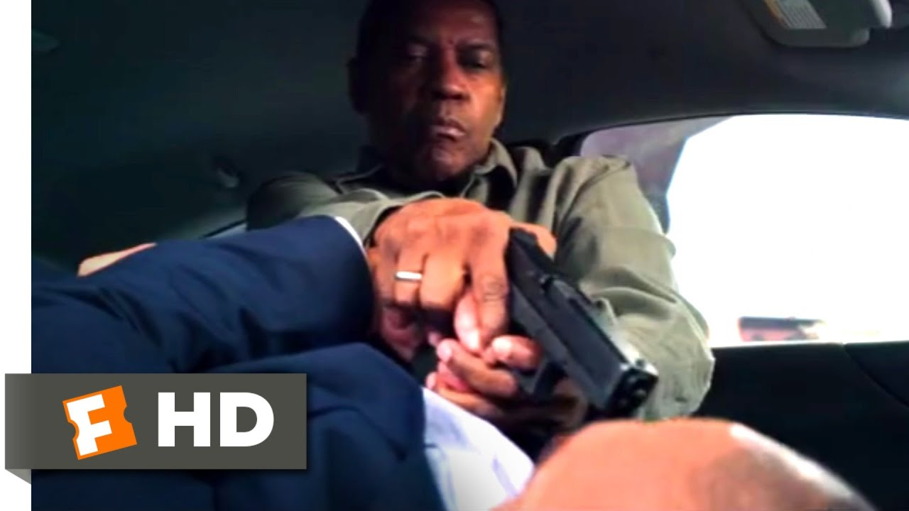 Download The Equalizer 2 (2018) - A Rough Fare Scene (5/10)   Movieclips