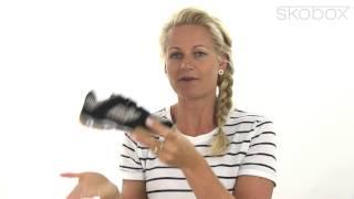 a7e3014dff9b Skobox -Kangaroos blinkesko til de smarte piger - Køb Kangaroos sko online