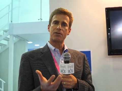 2012 Futurecom: WiFI LTE Trends in Latin America