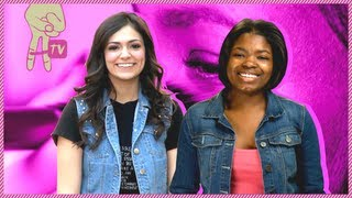 MacBarbie07 Makes Over Kyanna - Make Me Over Ep. 38