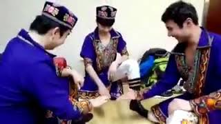 What a game  ll  Funny game ll funny Japanese game ll Game with Japanese traditional clothes