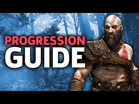Tips for God Of War's Gear and Progression System