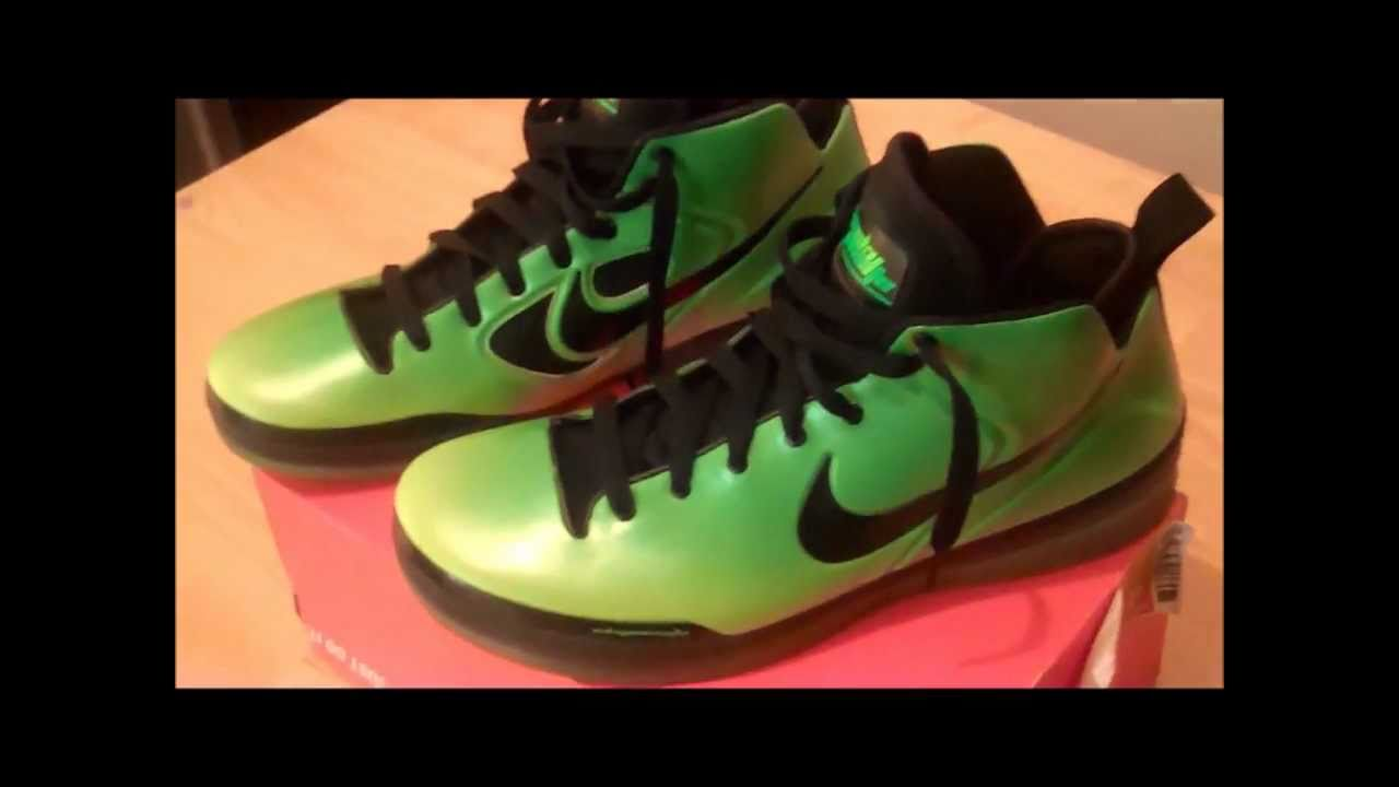 separation shoes 7234a 76dbd Nike Skyposite PE Nate Robinson Review On the Foot