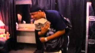 Jay-z's Backstage: hard knock life tour pt.6