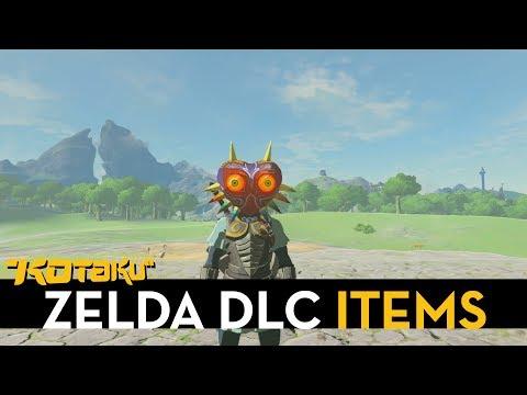 How To Find Zelda: Breath Of The Wild