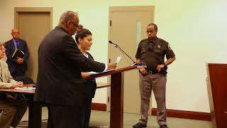 Woman gets prison after protecting boyfriend who killed her 4-year-old son