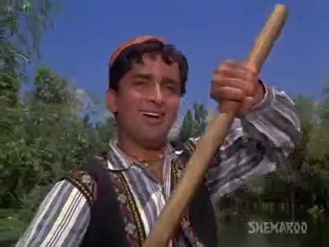 Jab Jab Phool Khile : Trailer 1965